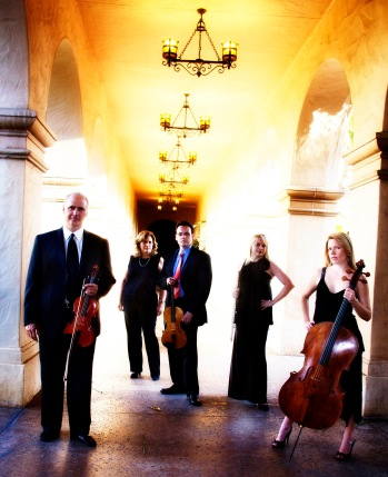 Camarada Chamber Music Ensemble