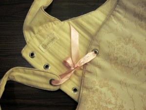 Deborah's corset
